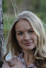 Актриса Елена Аросьева: «После каждого спектакля я худела на два килограмма»
