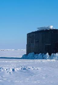 В Арктике всплыл «отрезвляющий сигнал» для США