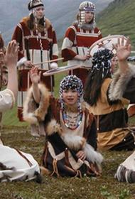 Языки северных народов России стремительно исчезают
