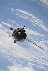 Самарский депутат является владельцем космического спутника
