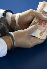 В столице арестовали высокопоставленного сотрудника налоговой службы Мурата Мурадова