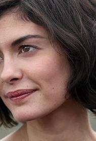 Одри Тоту: «Я самая обычная европейка»