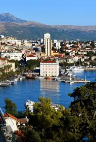 Глава МВД Хорватии назвал условия для въезда в страну