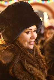 Анастасия Заворотнюк рассказала о своем самочувствии