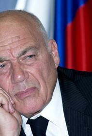 МВД Грузии отреагировало на протесты из-за визита Познера в страну
