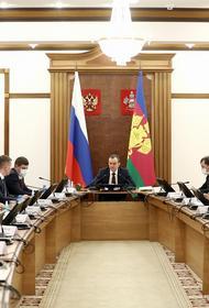 Губернатор Кубани предложил запретить перевод сельхозземель под жилую застройку
