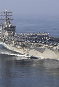 Издание Capital: при необходимости Россия сможет легко уничтожить авианосцы США своим гиперзвуковым оружием