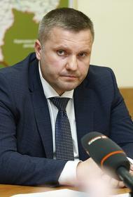 Министр сельского хозяйства Кубани рассказал о ходе посевной кампании