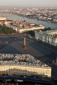 Петербург при Григорьеве теряет историческую уникальность
