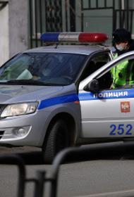 В Челябинске водитель открыл стрельбу на парковке из-за того, что не мог выехать