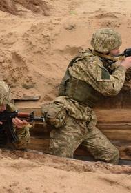 Экс-разведчик Кедми: силы ДНР и ЛНР смогут разбить военных Украины без помощи России