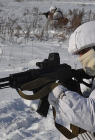 Бывший полковник Баранец: война между Россией и США может разгореться в Арктике