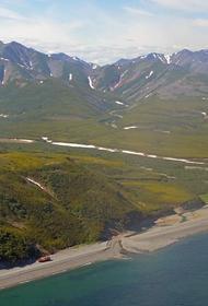Строится еще один золотодобывающий рудник,  что останется от тайги и лесотундры