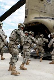 Войска США в Европе подняты по тревоге, опять Россия виновата