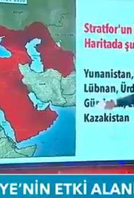 Бывший глава турецкого МИД Яшар Якыш оценил вероятность перехода юга России под власть Турции