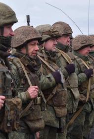 В ДНР впервые объявили призыв граждан на военную службу