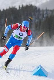 Тренерский совет СБР оценил выступление российских биатлонистов на международных турнирах