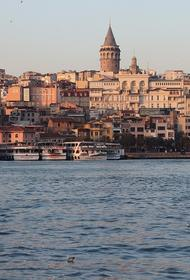 Гражданин России погиб при перестрелке в Стамбуле