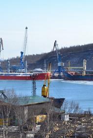 Подрядчика порта Ванино и хабаровского МЧСовца судят за коррупцию