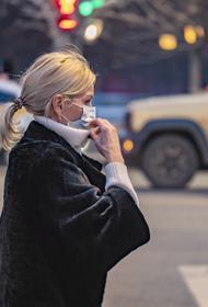 Аналитики назвали сроки третьей волны коронавируса в России