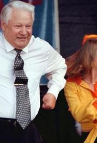 Бывший зять Ельцина утверждает, что после отставки первый президент России стал намного меньше пить