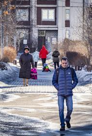 Синоптик Тишковец сообщил, когда в Москве начнется весна