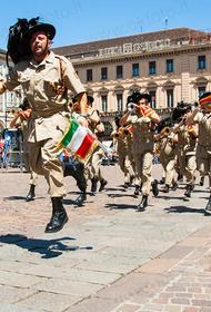 Итальянцы в категоричной форме отказались воевать против России за Украину