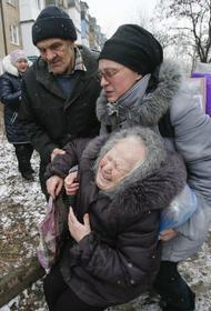ВСУ применяет ударные БЛА в Донбассе, гибнут мирные жители