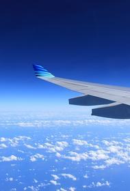 Летевший из Токио во Франкфурт Boeing совершил вынужденную посадку в Красноярске