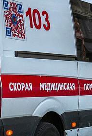 В Подмосковье погиб сын художественного руководителя детской студии «Непоседы»