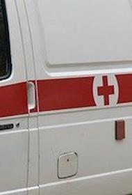 Семь человек пострадали при столкновении двух автомобилей в Башкирии