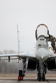 Версия Avia.pro: украинские истребители могли отработать условные удары по военным объектам России в Крыму