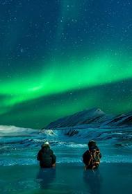 США следят за активностью России в Арктике