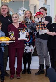 В Челябинске наградили лучшие детские хоры