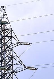 На Сахалине 400 тысяч человек остались без электричества
