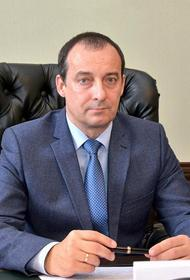 Юрий Бурлачко назвал новые форматы работы по решению проблем муниципалитетов