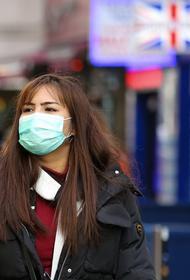 В Британии будут смягчать коронавирусный карантин