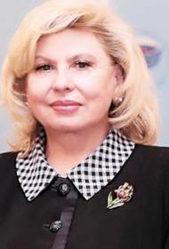 Доклад президенту: Татьяна Москалькова рассказала об итогах своей работы Владимиру Путину