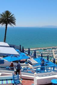 Тунис отменяет карантин для граждан России