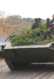 Версия Avia.pro: армия Украины зачищает территорию на окраине Горловки для будущего наступления в Донбассе