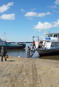 1 мая в Хабаровске возобновятся пассажирские перевозки по Амуру