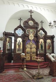 Воскресенский собор: там, где Царица Небесная слышит всех