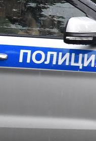 Сразу шесть автомобилей столкнулись в Новой Москве