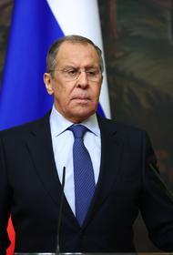 Сергей Лавров провел незапланированные переговоры с бывшим коллегой Джоном Керри