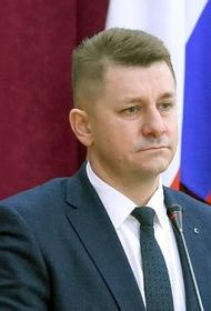 Мэром Симферополя стал человек, который не знает, как включается видеопроектор