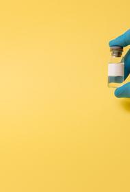 Вирусолог Семенов ответил на вопрос о влиянии вакцинации от COVID-19 на мужское здоровье
