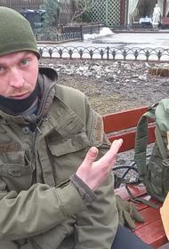 На Украине началась призывная кампания