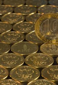 В Кремле объяснили, может ли напряженная ситуация в Донбассе влиять на курс рубля