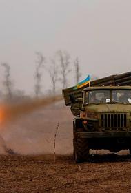 Появилось видео уничтожения разведчиками ВСУ блиндажа бригады ДНР «Восток» в Донбассе