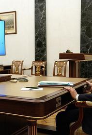 Путин принял отставку главы Тывы Кара-оола и назначил врио главы региона